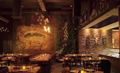 This New Restaurant is Every Cairo Carnivore's Dream Come True