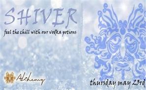 Alchemy Shivers