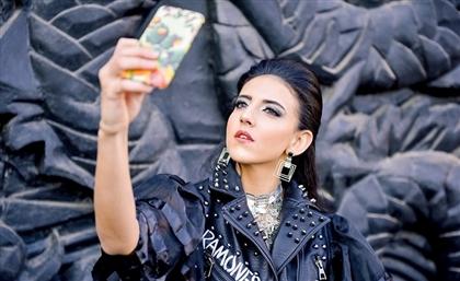 Egyptian Entrepreneur Hadia Ghaleb to Star in New E! Reality Show with 5 Other Arab Fashionistas