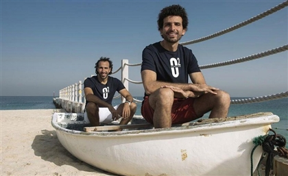 Egyptian Adventurer Omar Samra and Triathlete Omar Nour Gear Up to Row Across The Atlantic Ocean