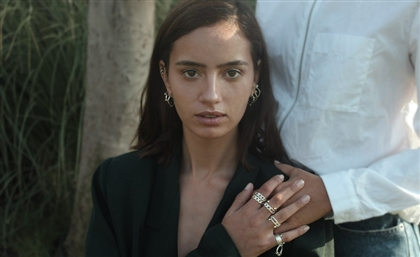 Club By Fyr: The Jewellery Brand Bringing a Bit of Kink to Egyptian Design