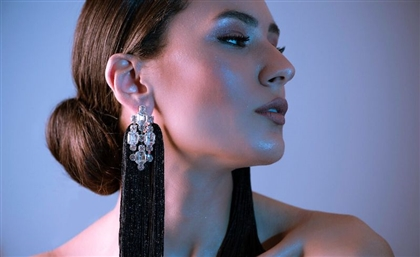 These Gorgeous Tassel Earrings are Making Waves Around the World