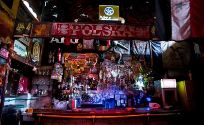 Move Over Alexandria's Dive Bars: These Are The City's Coolest Stella Spots