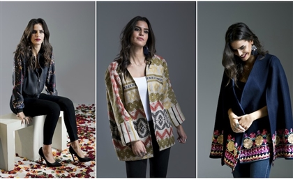 ByC, The Egyptian Brand Making Sure Our Fashion Game is On Point Every Winter