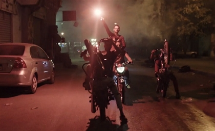 Egyptian Artist NEOBYRD Releases Sleek Film About Mahraganat Music in Bulaq