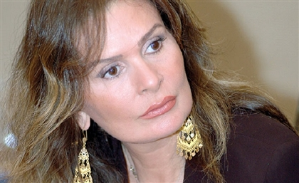 Egyptian Actress Yousra ْto Sue The New York Times Over Leaked Tapes