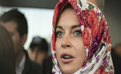 Lindsay Lohan to Star Alongside an All-Women Saudi Cast in Her Upcoming Film