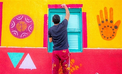 This Initiative Needs Your Help to Revive Nubia's Colour
