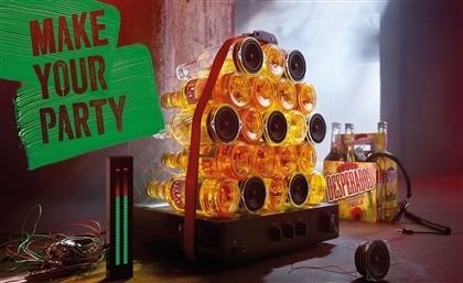 Caché, Blurr, and Desimana to Compete For The Best Desperados DIY Party This February