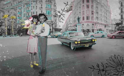 The Romantic's Guide to Downtown Cairo