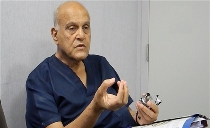 Magdi Yacoub: I'm Spiritual, Not Religious, and I Never Think About Heaven and Hell