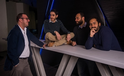 Meet the Egyptian Entrepreneurs Behind The New Online Service Eliminating Queues
