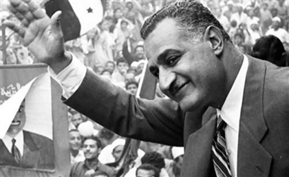 A New Edition of Gamal Abdel Nasser's Unfinished Novel Has Been Released