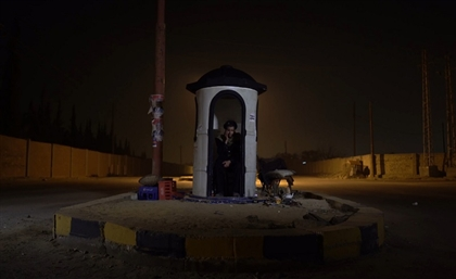 New Egyptian Short Movie Examines A Night in The Life of a Solitarily-Stationed Police Guard