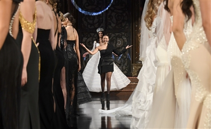 Exclusive: Temraza Takes New York Fashion Week
