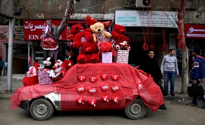 Is Valentine's Day Haram? Dar Al-Ifta Says 'No'