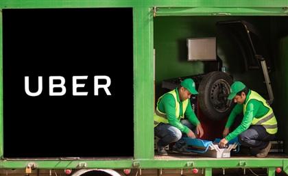 UberRepair: Car Maintenance and More at Your Doorstep