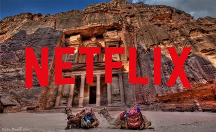 Netflix Has Greenlit its First Original Arab Series