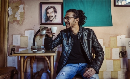 Meet the Young Egyptian Novelist Tackling Inter-Faith Relationships