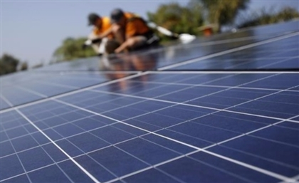 A Renewable Energy Curriculum is Being Implemented in Egypt's Technical Schools