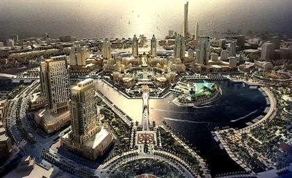 Egypt Allocates 1000 Square KMs to $500 MN Saudi-Funded Mega City