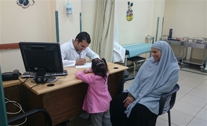 Police Hospitals Are Giving Egyptian Women Free Consultations