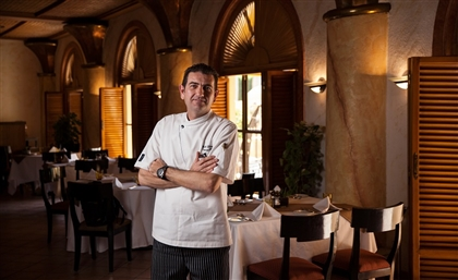 Cooking Up Memories: A Chat With Chef Carlo Di Nunzio at The Concorde
