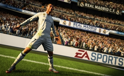 EGP 500K Grand Prize for FIFA 18 Competition in Cairo Stadium