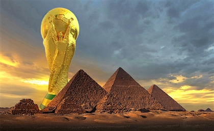 FIFA World Cup is Coming to Egypt, and Here's Where to Find it