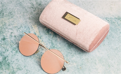 Nile Eyewear's Summer Collection Will Have You Taste the Sun and it's a Mouthful of Colour