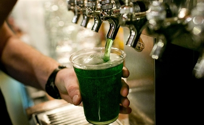 Green Beer is Just the Beginning at The Tap this St. Patrick's Day