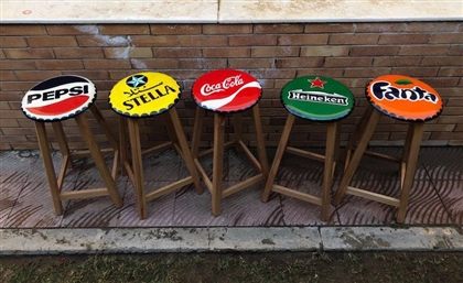 Nute: Sassy Stools and Entrepreneurial Spirit