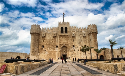 EGP 235 Million to Protect Qaitbay Citadel From Sea Waters