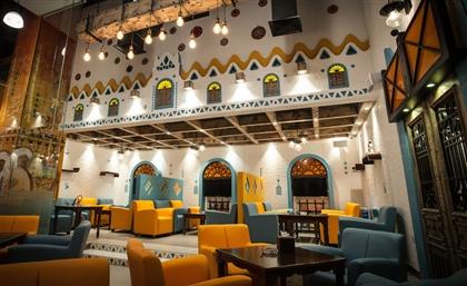 Egyptians Are Running Dubai's Restaurant Scene