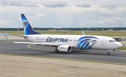 EgyptAir Announces More Flights to Russia for 2018 FIFA World Cup