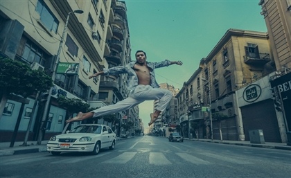 Ballerinas of Cairo's First Shoot to Feature a Male Dancer is Everything