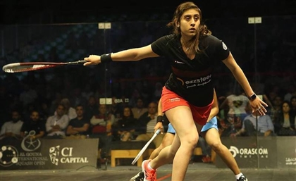 El Gouna International Squash Open Is Back With $300,000 in Prize Money