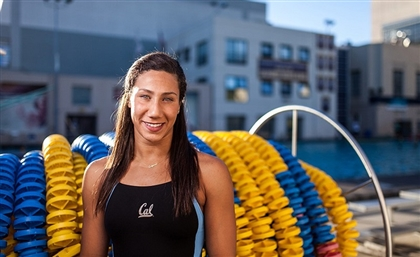Olympian Swimmer Farida Osman Commemorated with Swimming Complex in Zamalek