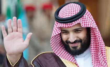 Saudi Crown Prince: Israelis Have the Right to Have Their Own Land
