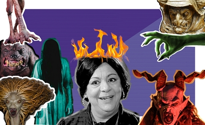 Traditional Terrors: What Egyptian Parents Use to Scare Their Kids into Obedience