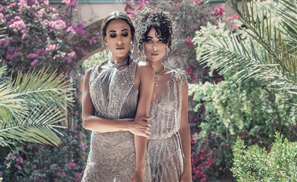 This New Egyptian Fashion Collection Is Inspired by a Secret Paradise in Luxor