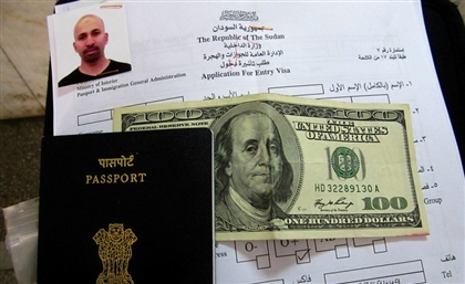 People are Unknowingly Buying Fake Visas to Egypt