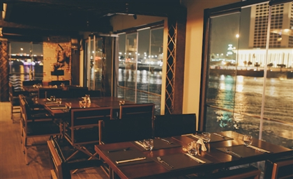 New Zamalek Pub is Your Alibi When You Want to Disappear Mid-Week