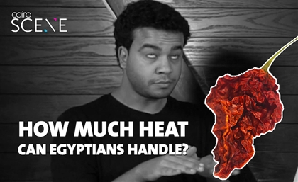 How Much Heat Can Egyptians Handle?