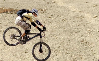 2018 African Mountain Bike Championship to be Hosted in Egypt for the First Time