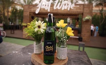 Egypt's Newest Tipple is Just Wine