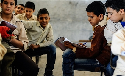 Egypt's National Schools Will No Longer Teach Maths and Sciences in English