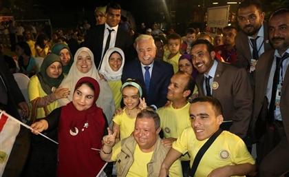 Sharm El Sheikh Kicks Off its First Ever Little People Festival