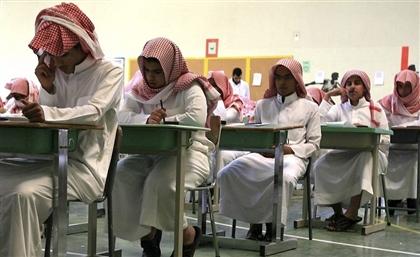'We Refuse the Recruitment of Egyptian Teachers' Tops Twitter in Saudi Arabia