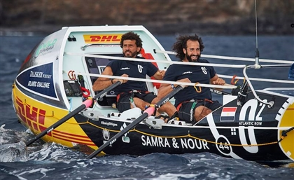 Dramatic Documentary Starring Omar Samra and Omar Nour is Sailing its Way to Cannes